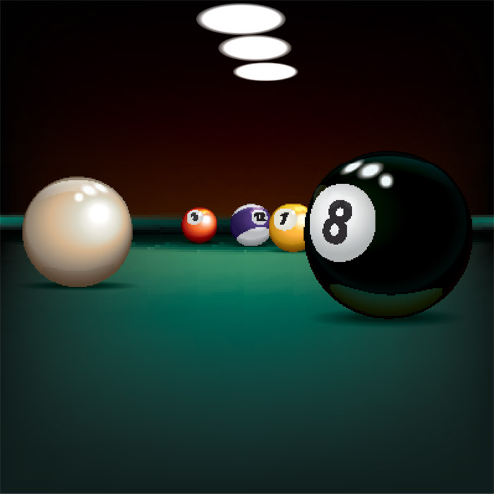 Shop 8 Ball Pool Wallpaper In Sports Theme