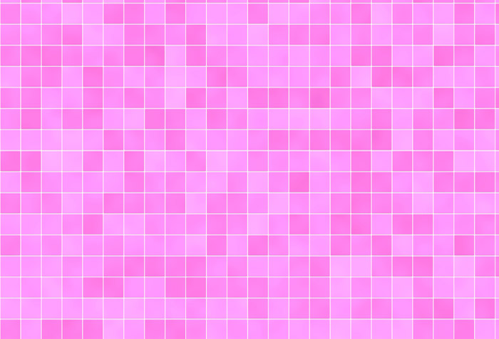 Shop Barbie Pink Tiles Wallpaper In Kids Theme