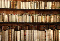 Library Background