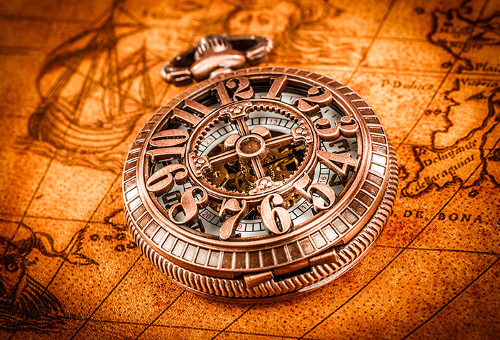 Shop pocket watch on an ancient world map wallpaper in maps pocket watch on an ancient world map gumiabroncs Images