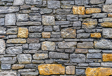 Buy Rock Wall Wall Murals in Textures Theme