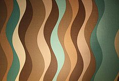 Sixties Style Wallpaper