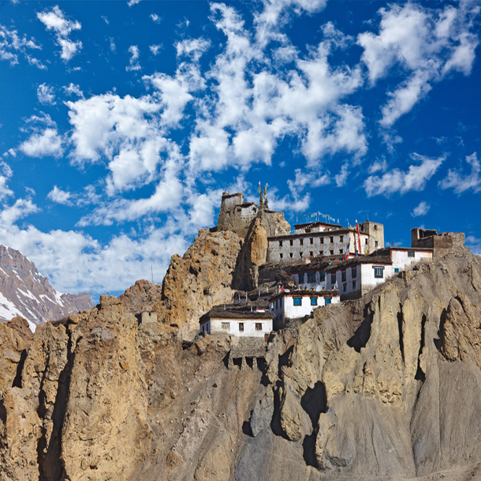Shop Spiti Valley Himachal Pradesh Wallpaper In India Theme