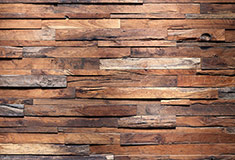 Timber Wood Wall