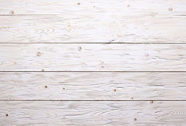White Old Wooden Texture
