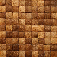 Wood Wall Pattern