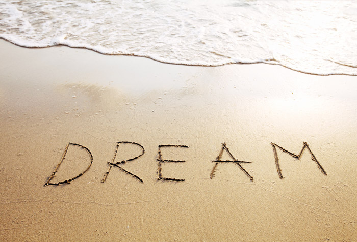 Image result for dream word