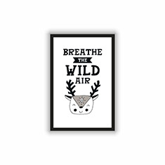 Breathe the Wild Air