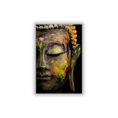 Colorful Buddha289
