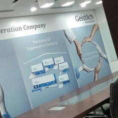 Geistlich Pharma Conference Room